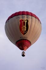 Balloon Festival Krzyżowa 2015